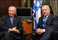 Netanyahu får to nye uker til forhandlinger
