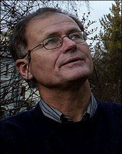 KRITISK: Overlege Yngve Ystad ved psykiatrisk avdeling Lier på Sykehuset Buskerud er kritisk til mulighetene til å behandle alvorlig psykisk syke. Foto: Foto:Janne Møller-Hansen/VG