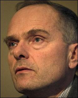 POLITISK UTSPILL: Visedirektør i Fridtjof Nansen Institute, Arild Moe, mener Russlands utspill først og fremst er retorisk. Foto: Scanpix