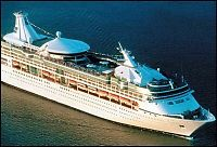 Kort-cruise populære