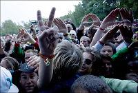 - Hove blant Europas beste festivaler