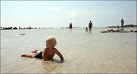 Hellas for småbarnsfamilier