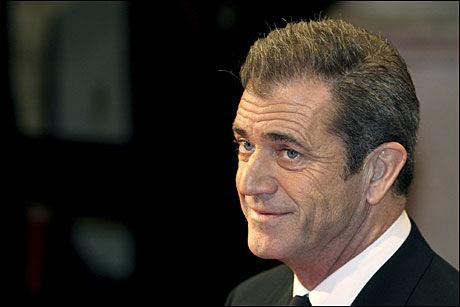 SPILLER POLITI: I fjor ble Mel Gibson arrestert for fyllekjøring. Nå skal han selv spille politimann i «Edge of Darkness». Foto: AP