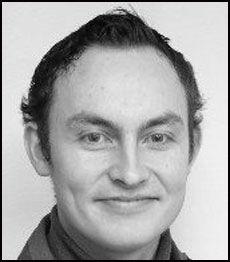 DREPT: Kaptein Trond Petter Kolset (30) fra Steinkjer. Foto: Forsvaret