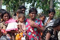- LTTE-talsmann har overgitt seg