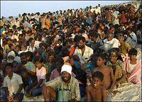 FN: - Klarer snart ikke ta imot flere flyktninger