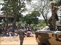 Sikkerhetsrådet krever at LTTE overgir seg