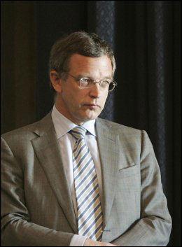 - INTERESSANT: Det sier forsker Stein Tønnesson om Obamas atomutspill. Foto: Scanpix Foto: