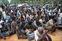 Sveriges utenriksminister besøker Sri Lanka