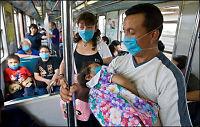 Influensa-dødstallene stiger i Mexico