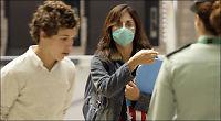Spanjol smittet av svineinfluensa
