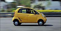 Verdens billigste bil selger som hakka møkk