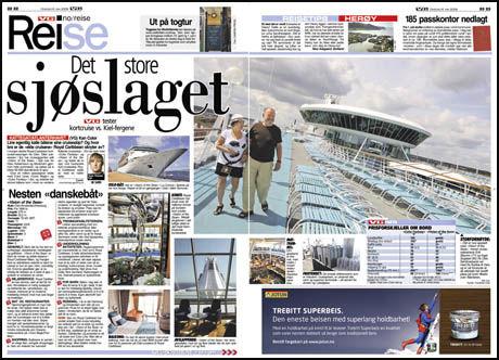 FAKSIMILE: VG 6. mai 2009