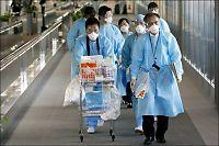 Eksplosiv svineinfluensa-økning