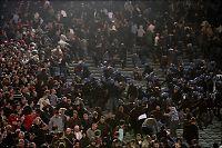 Ber fans være påpasselig under Roma-finale