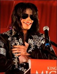 Jackson-utsettelser ikke grunnet helse