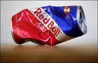 Stanser salg av Red Bull cola etter kokainfunn