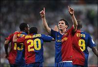 Messi ønsker seg Zlatan som lagkamerat
