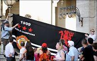 Alko-forbud i Roma under CL-finalen