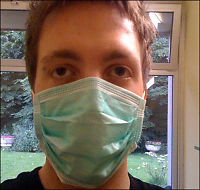Nordmann svineinfluensa-isolert i Tyskland