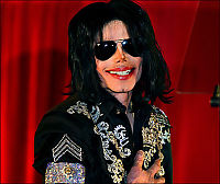 - Michael Jackson misfornøyd før comebacket