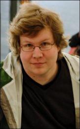 POSITIV: Forbundsleder i Juvente Eivind Marienborg. Foto: Troms Folkeblad