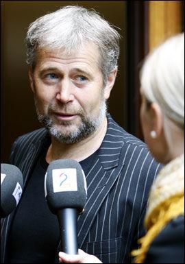 FORHANDLET: Arne Johannessen, forhandlingsleder for Unio Stat. Foto: Scanpix