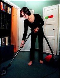 - Norske menn gjør for lite i hjemmet