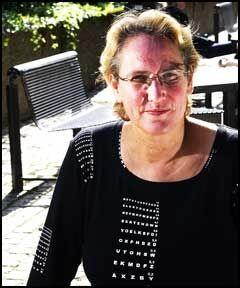 OGSÅ KRITISK: Valgforsker og professor i statsvitenskap, Hanne Marthe Narud. Foto: Magnar Kirknes
