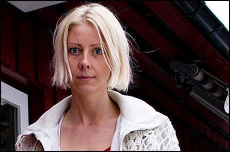 REAGERER: Gunn Hild Lem reagerer på alle tilbudene hun fikk om mirakelkurer før mannen Steinar Lem gikk bort. Foto: Espen Braata/VG