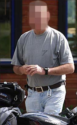 SIKTET: En 55-åring fra Bergen er siktet i Lommemannen-saken. Foto: Johnny Normann