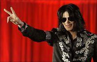 Michael Jackson trenes av Hulken