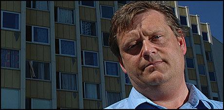 KRITISK: Fremskrittspartiets Harald Nesvik er skeptisk til reformen som legges frem i dag. Foto: André Pedersen/VG