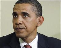 Obama rystet av Iran