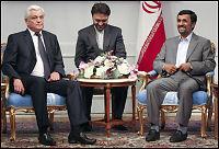 Europa nøler med sanksjoner mot Iran