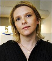HELSEBYRÅD: Sylvi Listhaug (Frp). Foto: FRODE HANSEN