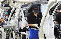 Toyota vurderer å droppe modeller