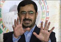 Har hentet inn «Slakteren» til å drive Iran-avhør