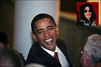 Obama: - Michael Jackson var et ikon