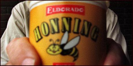 NYSER DU? Honning kan hjelpe mener finske forskere. Foto: Rolf Jarle Ødegaard/VG