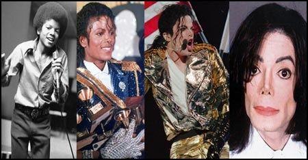 UTROLIG LIV: Michael Jackson gikk fra å være barnestjerne til å bli superkjendis. Foto: