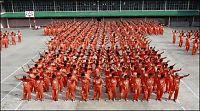 Se 1.500 fanger hylle Michael Jackson