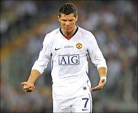 Real-direktør: - Ronaldo klar for lenge siden