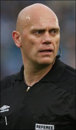 TAR SELVKRITIKK: TOm Henning Øvrebø. Foto: Scanpix
