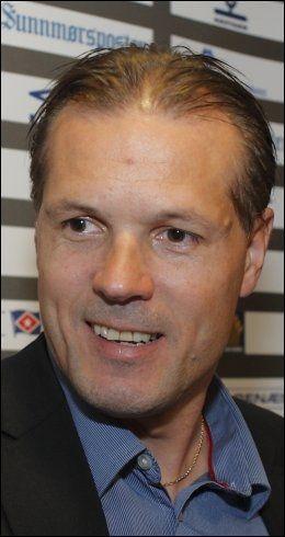 VIL TIL FINALEN: Aalesund-trener Kjetil Rekdal. Foto: Scanpix