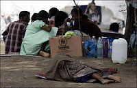 - 1.400 tamiler dør hver uke i leir på Sri Lanka