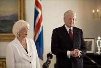 Sluttspurt for islandsk EU-søknad