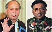 Pakistansk høyesterett renvasker Sharif