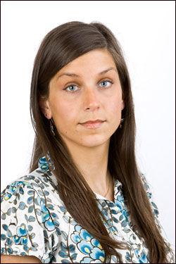 ANALYSESJEF: Kristina Nilsen i medieanalysebyrået Retriever. Foto: Retriever