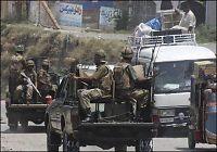 - Over 50 drept i kamper i Pakistan